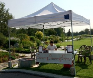 Absolute Sponsors Sherritt Golf Tournament