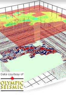 Overview Seismic Data Processing Image