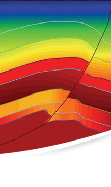 Depth Imaging Seismic Example